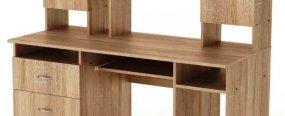 Добротный стол – залог работы дома с комфортом